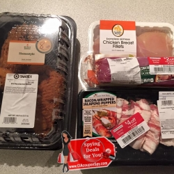 Awesome Deals with this $5/$25 Meat Coupon!