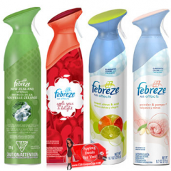 Buy the Febreze Get A FREE Rotisserie Chicken FREE!
