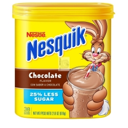 Nesquik Powder For Only $1.98!