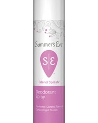 HOT Deal on Summer's Eve Spray! Get it for Just $.95 cents!