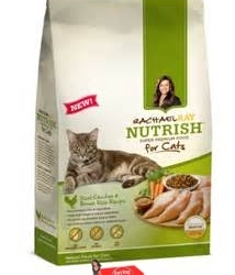 Grab Some Rachel Ray Nutrish Cat Food For Under A Buck!!